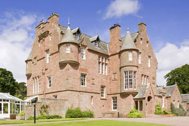 Exclusive Use Hotels in Scotland