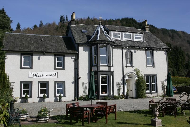 Poppies Hotel Callander | Scotland's Personal Hotels