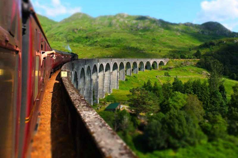 Highlands Viaduct