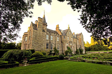 Scotland Wedding Venues